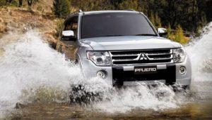 Mitsubishi-Pajero-2015-price